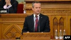 Ish-kryetari i Maqedonisë së Veriut, Trajko Veljanovski.