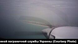 До заходів залучили авіацію