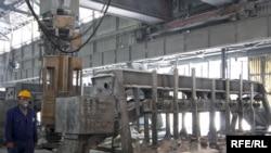 Kombinat aluminijuma Podgorica, foto: Savo Prelević