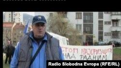 Bosnia and Herzegovina - Sarajevo, TV Liberty Show No.766 04Apr2011