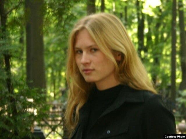 Ольга Кудрина