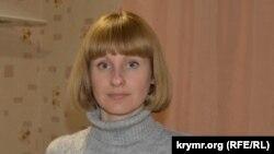 Оксана Болтян