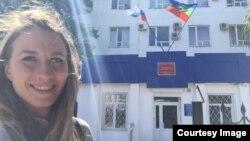 Юрист Анастасия Буракова намерена довести начатое до конца
