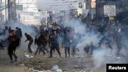 درگیریها در قاهره- ۱۳ دیماه ۱۳۹۲