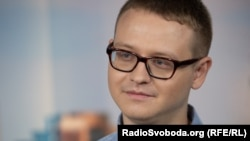 Микола Бєлєсков, головний консультант Національного інституту стратегічних досліджень