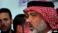 حماس آمریکا و اسراییل را به راه اندازی جنگ داخلی متهم کرد.
