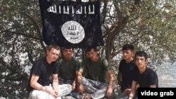ИГ взяло на себя атаку на велотуристов в Таджикистане