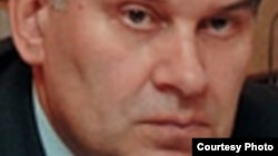 Владимир Бик, бывший начальник контрразведки Службы безопасности Украины