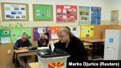 Референдум за името и евроатлантска интеграција