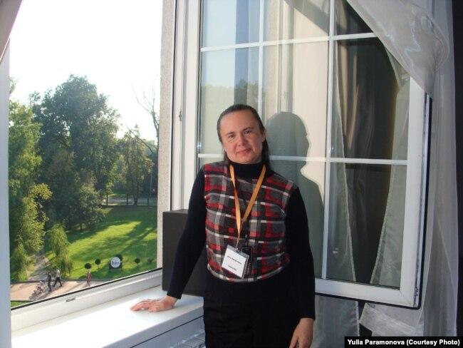 Инга Смирнова