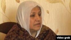 Nëna e Farkhundas