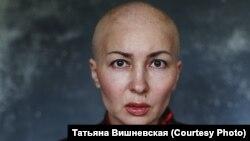 """Татьяна Вишневская, автор проекта """"Умеющие жить"""""""