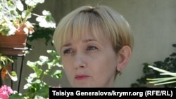 Евгения Горюнова