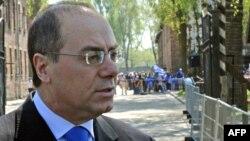 سیلوان شالوم، وزیر انرژی اسرائیل