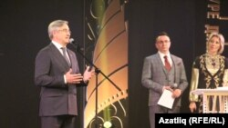 Васил Шәйхразиев сәламли