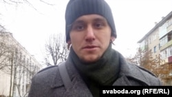 Андрэй Падяляк