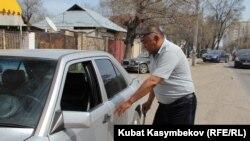 Туратбек Мамбетов