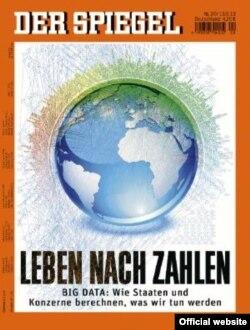 Журнал Spiegel - одно из многих немецких изданий, писавших в последнее время о чеченских мигрантах