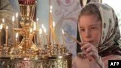 Погибший священник собирался взять на воспитание сирот, а также основать при церкви приют