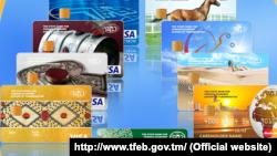 Daşary ýurtlardaky talyplaryň bank kart kösençlikleri dowam edýär