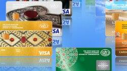 Türkmen talyby: VISA kartlaryny ýapdylar; çörek almaga-da pulumyz ýok