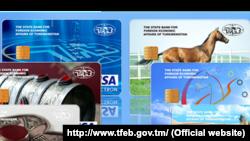 Türkmenistan bank goýumçylaryna gözegçiligi güýçlendirýär