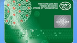 Türkmenistan halkara kartlar arkaly internet hasaplaşyklaryny togtatdy