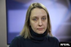 Ольга Блатова