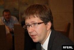 Основатель сайта Агентура.ру Андрей Солдатов