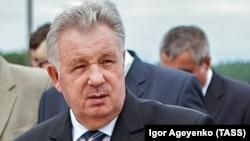Бывший полномочный представитель президента России на Дальнем Востоке и губернатор Хабаровского края Виктор Ишаев