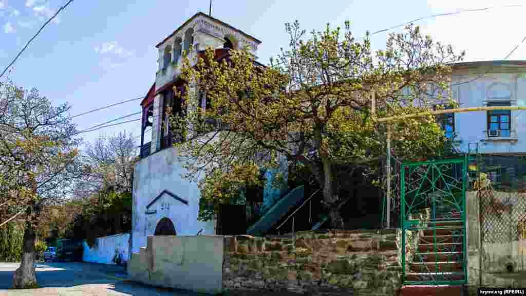 Дом-музей князя Льва Голицына