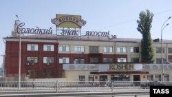 Фабрика Roshen в Киеве (архивное фото).