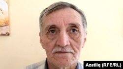 Садыйк Хамаев