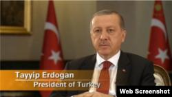 Prezident Erdoğan çevriliş cəhdindən sonra ilk müsahibəni Reuters-ə verib