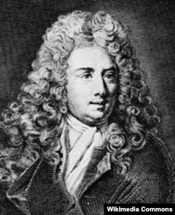 Антуан Галлан (1646-1715)