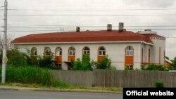 Волгоградның Киров районындагы мәчет
