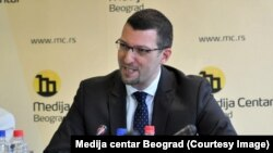 Srđan Majstorović, Centar za evrpske politike: Za dogovor o resetovanju sistema