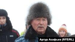 Абдрахман Валидов