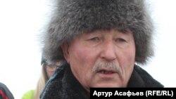 Габдрахман Вәлидов