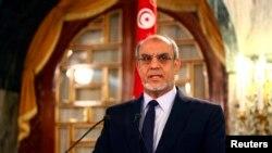 Minister Hamadi