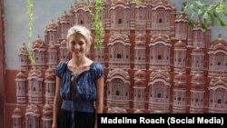 Madeline Roach