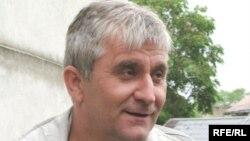 Міхал Андрасюк