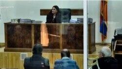 Դատավորը կասեցրեց Վարուժան Ավետիսյանի հարցաքննությունը և նրան հեռացրեց նիստերի դահլիճից