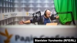 Як почало працювати Радіо Крим.Реалії (фотогалерея)
