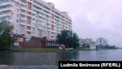 Улицы Комсомольска-на-Амуре сегодня