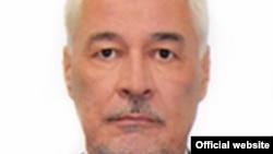 Ambasadorul Rusiei în Sudan, Mirgsaias M. Șirinski