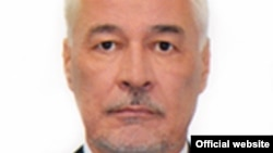 Миргаяс Ширинский, работавший послом России в Судане.