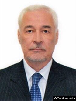 Міргаяс Шырынскі, архіўнае фота