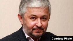 Тожик мухолифатчиси Додожон Атовуллоев.