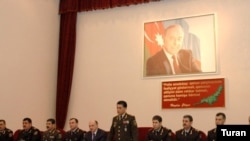 Daxili İşlər Nazirliyində kollegiya iclası keçirilib, 26 yanvar 2008
